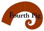 Fourth Pig logo large