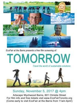 EcoFair Film Poster 2017