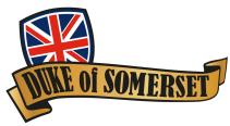 Duke of Somerset logo 2