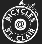 BicyclesOnStClair