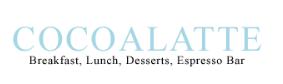 Cocoalatte Logo