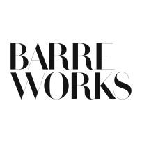 Barreworks Logo Square